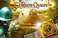 азартные слоты Gonzo's Quest Extreme
