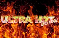 игровые автоматы слоты Ultra Hot Deluxe