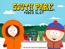 Слот онлайн Южный Парк