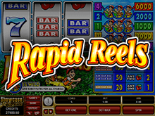 Быстрые Катушки в онлайн-казино