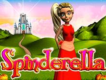В виртуальном казино Спиндерелла