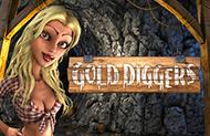 Азартные игры Золотоискатели