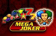 Мега Джокер - новые автоматы бесплатно