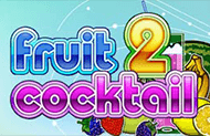 Fruit Cocktail 2 онлайн без регистрации