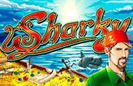 Шарки - новые игровые автоматы