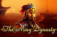 The Ming Dynasty - азартные слоты онлайн