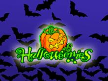 Лучшая азартная игра Хэллоуин