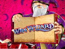 Азартная игра Выиграй У Волшебников с джекпотом